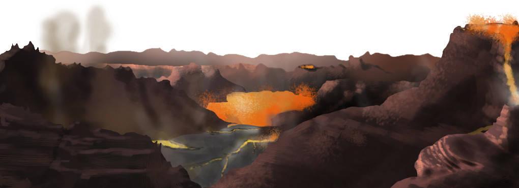 Die Erde vor 4 Miliarden Jahren.jpg