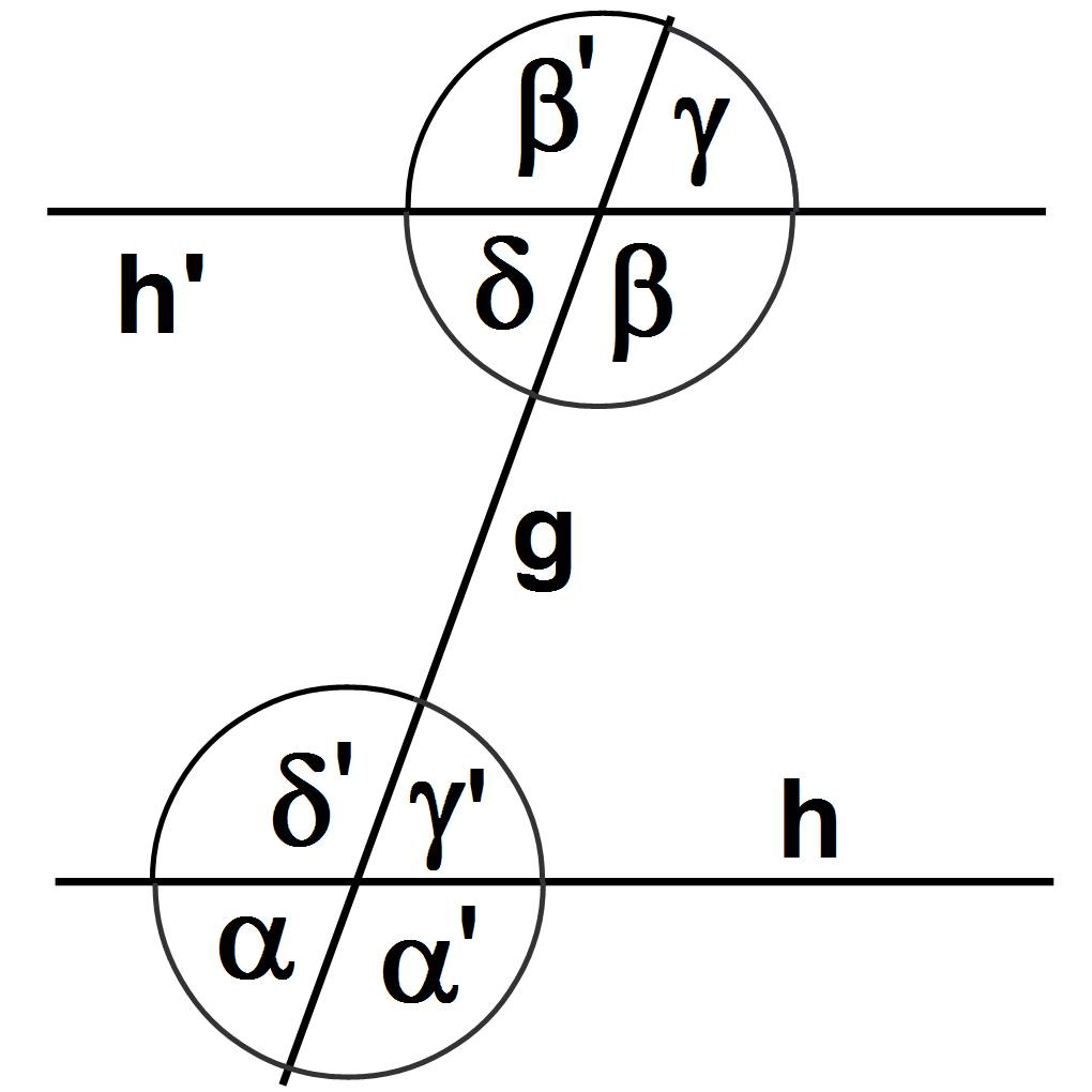 Winkel ➤ Definition und Konstruktion leicht erklärt