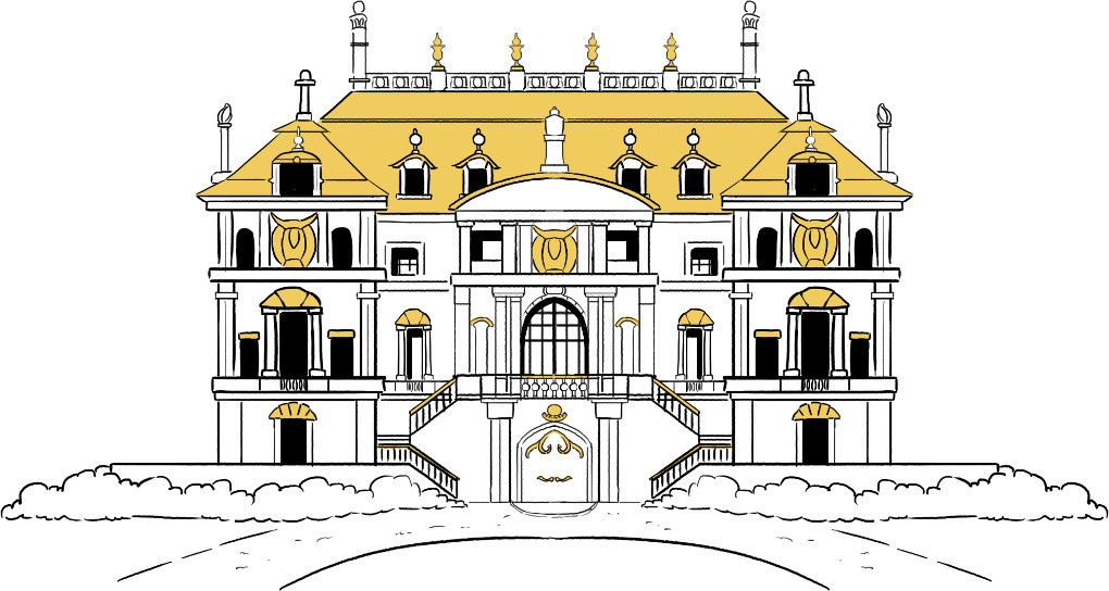 Das Milford Palais