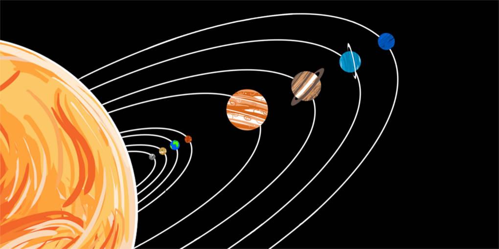 Grundlagen der Gravitation online lernen