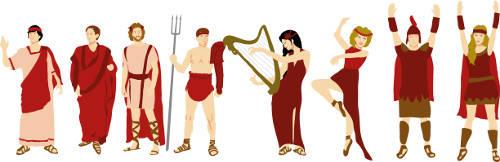 Römische Gesellschaft