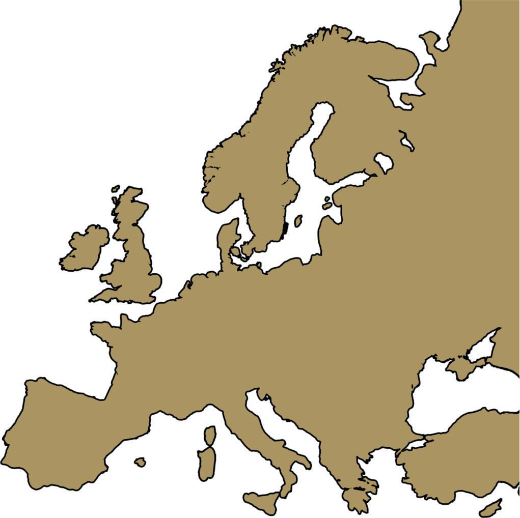 Deutschland und Europa entdecken online lernen