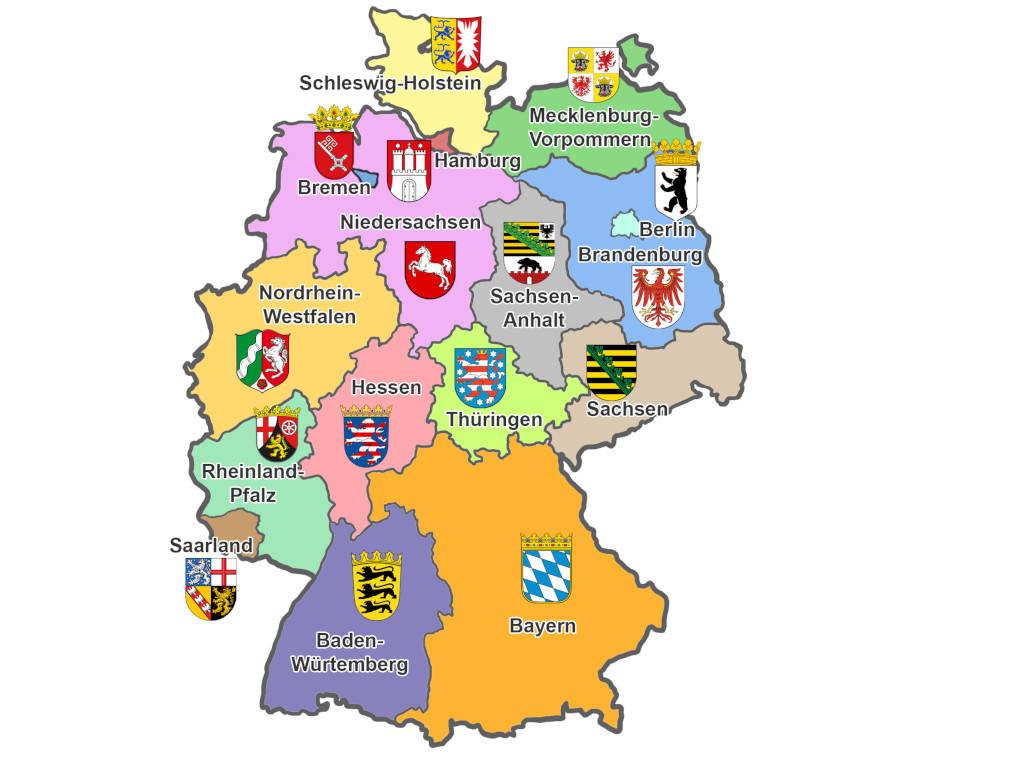 Köln Welches Bundesland