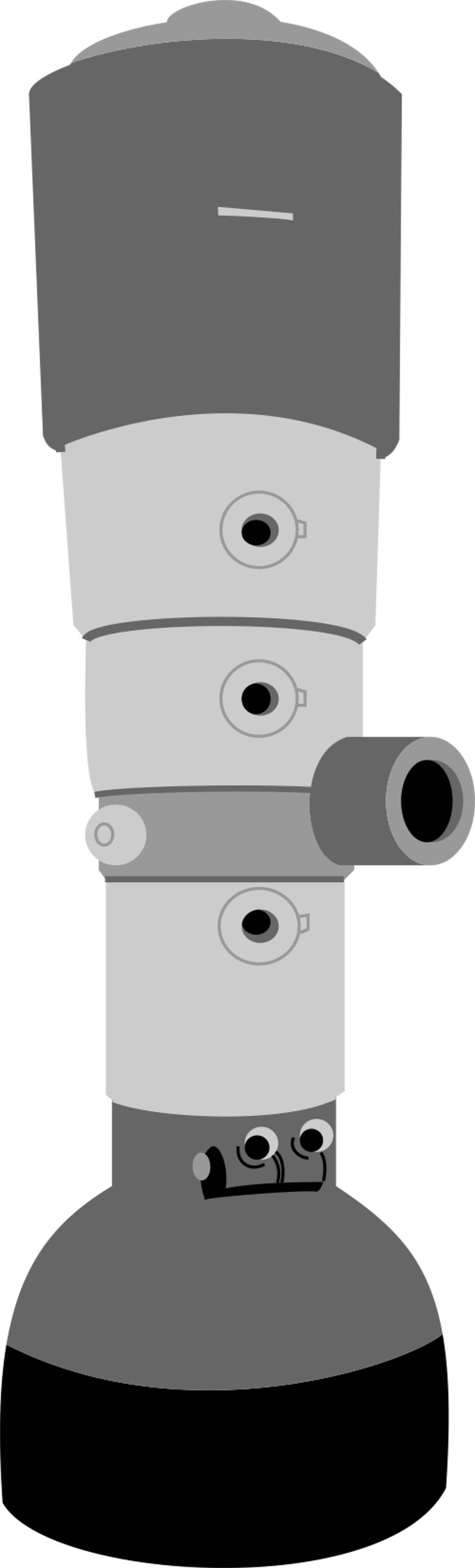 Elektronenmikroskop
