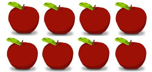Apfel_pomme