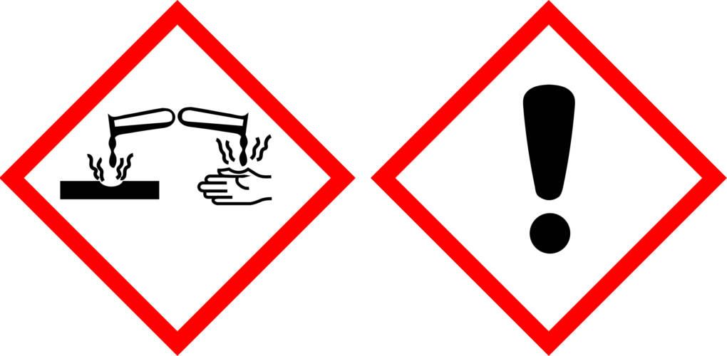 Gefahren Salzsäure