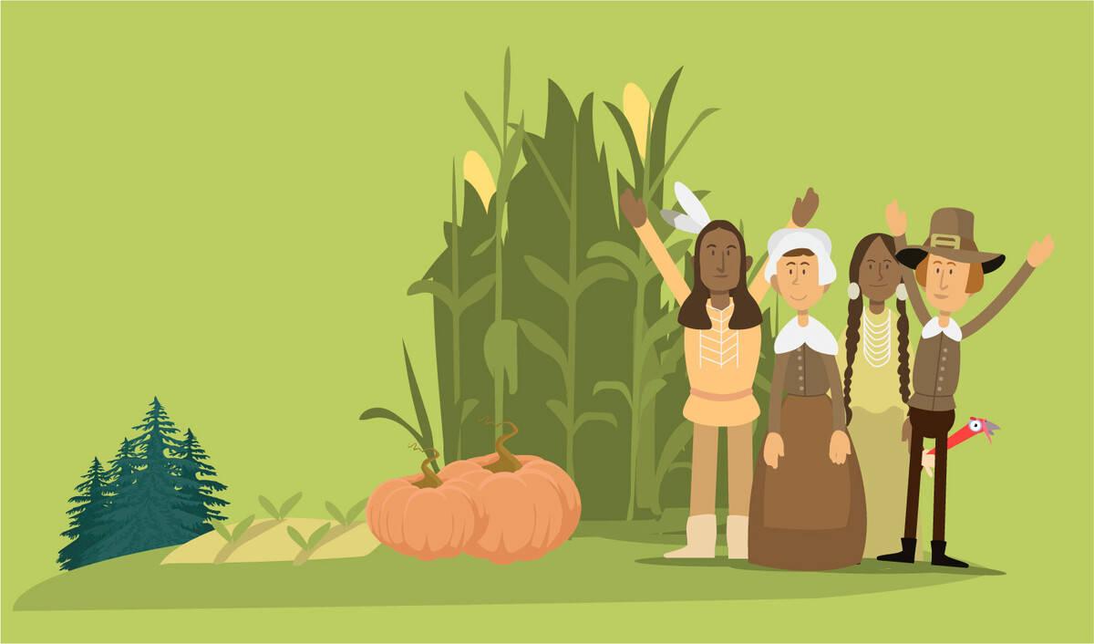 Englisch_Grundschule_thanksgiving_native_americans_pilgrims.jpg