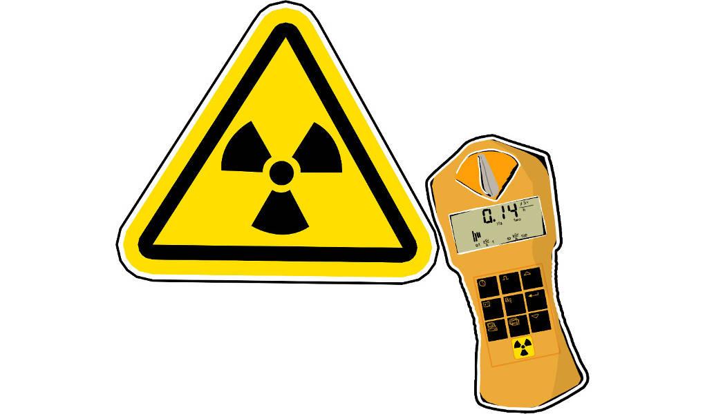 Radioaktiver Zerfall: Geigerzähler