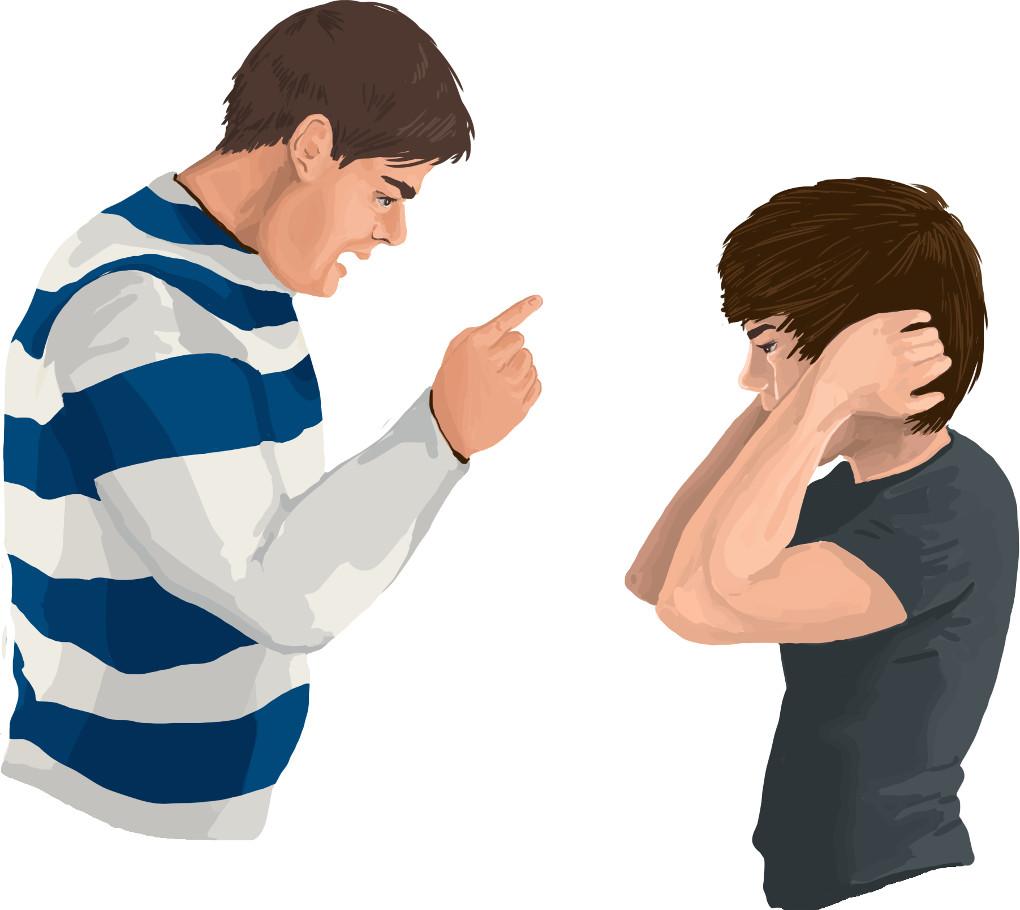 Kommunikationsprobleme zwischen Vater und Sohn.jpg