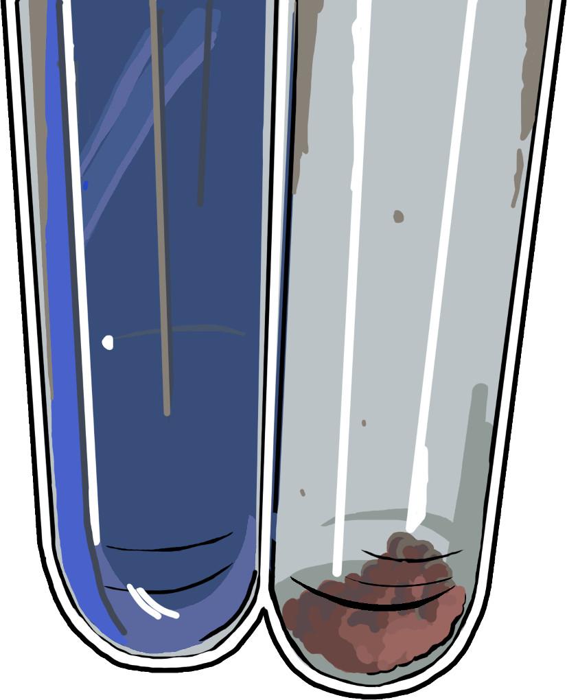 Aldehyde und Ketone: Fehling-Probe