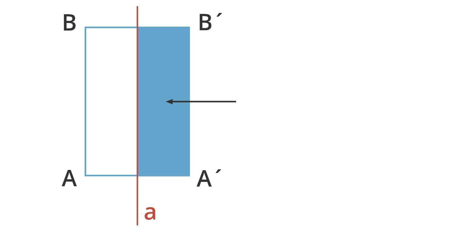 Achsensymmetrie und Achsenspiegelung (Übungen & Arbeitsblätter)