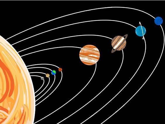 Planeten unseres Sonnensystems (Übungen & Arbeitsblätter)
