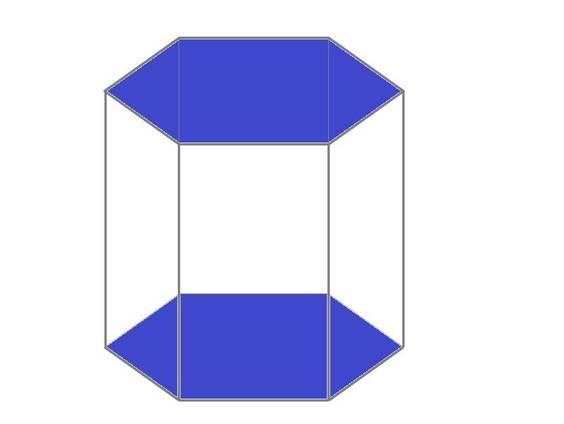 Netze von geraden Prismen (Übungen & Arbeitsblätter)