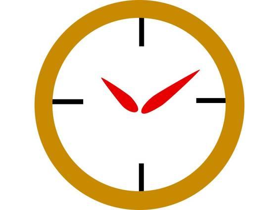 Wie gibt man die Uhrzeit auf Französisch an? (Übungen & Arbeitsblätter)