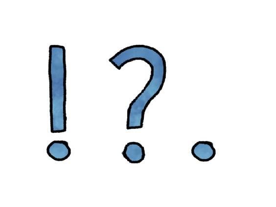 Einführung Satzzeichen und das Satzende (Übungen & Arbeitsblätter)