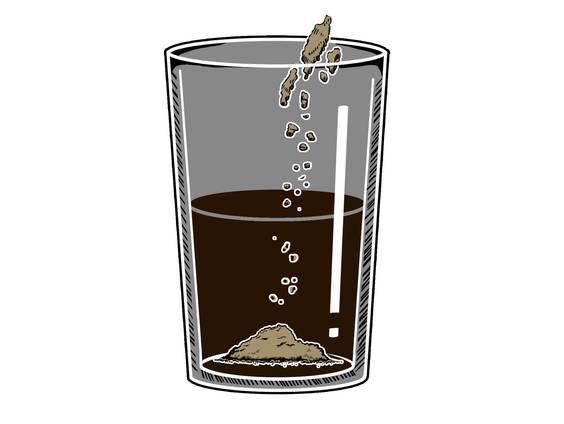 Reinstoffe, Heterogene und homogene Gemische (Übungen & Arbeitsblätter)
