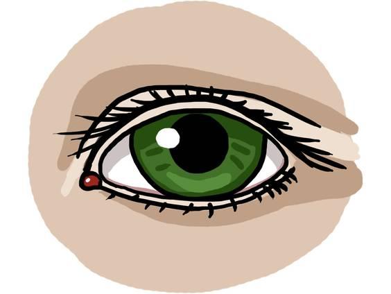 Bildentstehung im Auge – physikalischer Hintergrund (Übungen ...