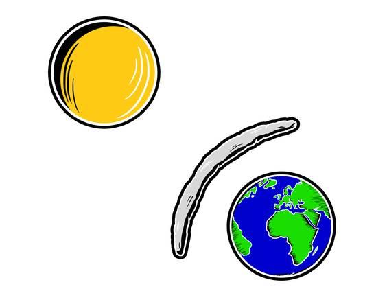 Ozon in der Atmosphäre (Übungen & Arbeitsblätter)