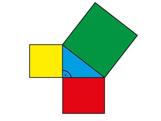Der Satz des Pythagoras (Übungen & Arbeitsblätter)