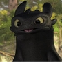 Toothless avatar
