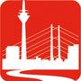 Dp logo red sky