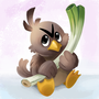 083   farfetch d by tsaoshin db2o8j4