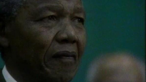 Nelson Mandelas Freiheitskampf
