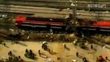 11-M - Zuganschläge in Madrid