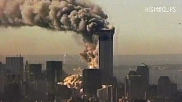 9/11 - Anschlag auf Amerika