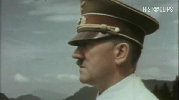 Ausbruch des Zweiten Weltkriegs