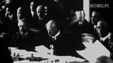 Aussöhnung zwischen Frankreich und dem Deutschen Reich