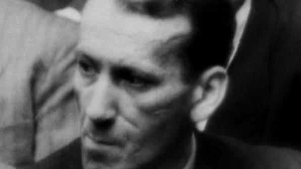 Der Nürnberger Prozess: Ernst Kaltenbrunner
