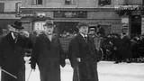 Die Verfassung von Weimar