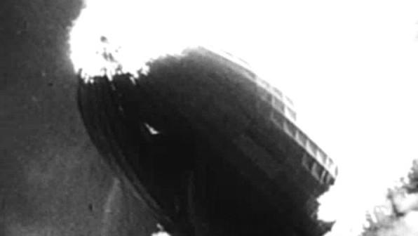 Hindenburgabsturz