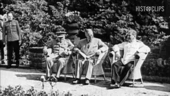 Potsdamerkonferenz
