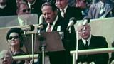 1972 - Terror im Olympischen Dorf in München