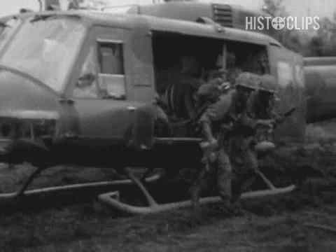 Vietnam-Krieg – In 3 Minuten erklärt.