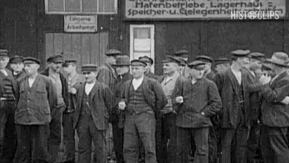 Weltwirtschaftskrise1929