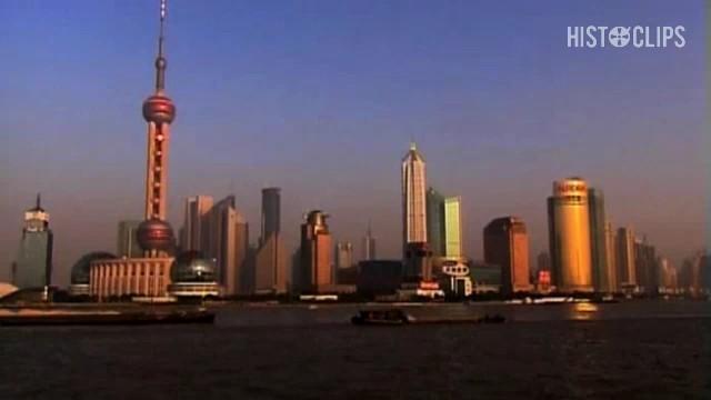 Wirtschaftsmacht China