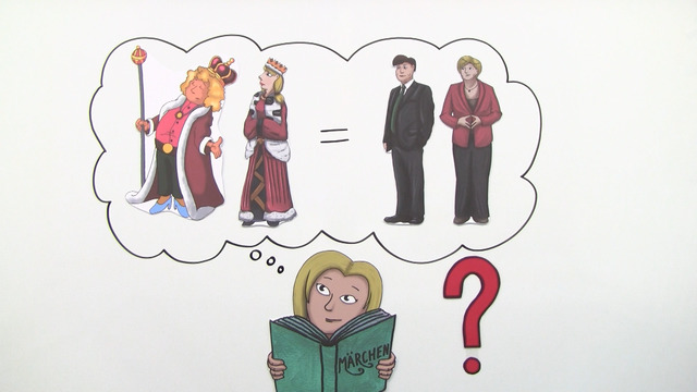 Politische Ämter – Bundeskanzler/in