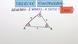 Dreiecke konstruieren – 1 Seite und 2 Winkel gegeben (SWW)