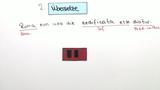 NcI (Übungsvideo)