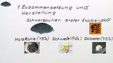 Schwarzpulver