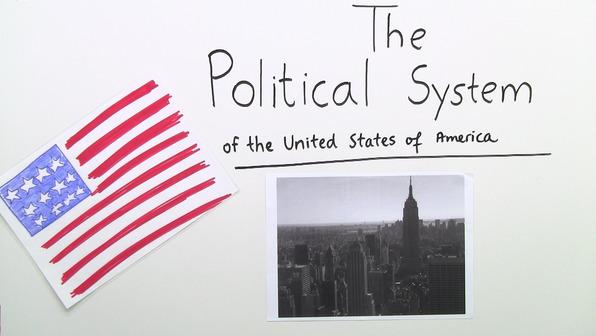 USA – Political System