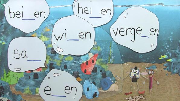 Wann schreibe ich Wörter mit s und ß?