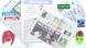 Französische Tageszeitungen – les quotidiens nationaux français