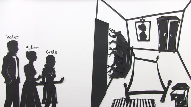 """""""Die Verwandlung"""" – Inhaltsangabe (Kafka)"""