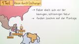 """""""Homo faber"""" – Inhaltsangabe (Frisch)"""