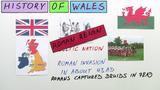 Wales – History