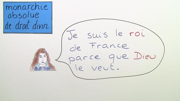 Biographie – Le roi Louis XIV